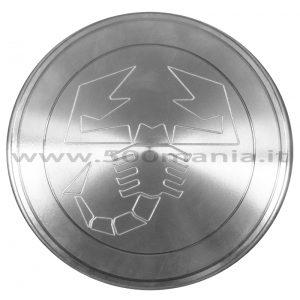 Coperchio filtro aria Abarth