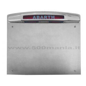 Portatarga Abarth