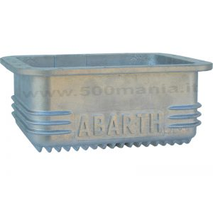 Coppa Olio Abarth
