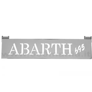 Alzacofano Abarth 695