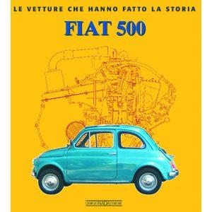 FIAT 500 (Nuova edizione)