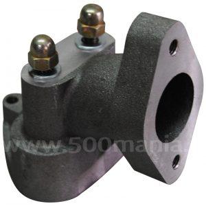 Supporto carburatore Dell'Orto 34 OVC