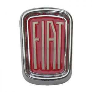 Stemma anteriore Fiat