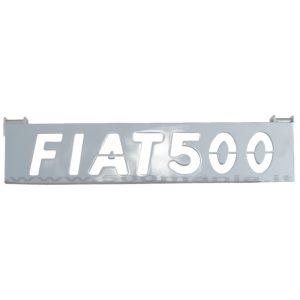 Alzacofano Fiat 500