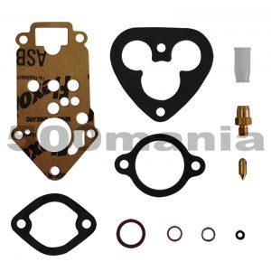 Kit revisione per carburatore Weber 26 IMB
