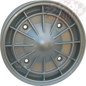 """Cerchi in lega 4,5j x 12"""" - Fiat 500"""