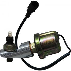 Bulbo pressione olio