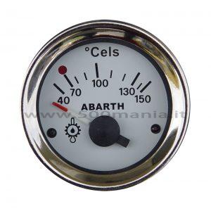 Temperatura olio Ø  52 mm