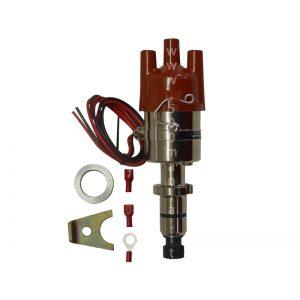 Accensione elettronica Fiat 500/126