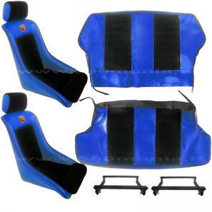 Kit sedili tipo Fusina