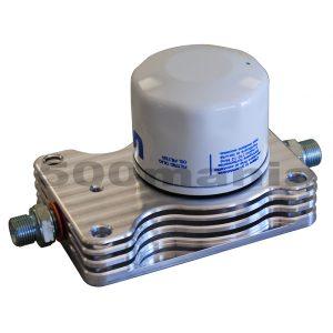 Mini kit di raffreddamento e filtraggio olio