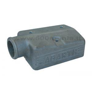 Coperchio Abarth per carburatore A112 Abarth