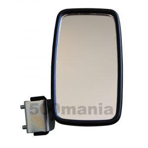 specchietto retrovisore rettangolare in plastica fiat 500 f/l/r
