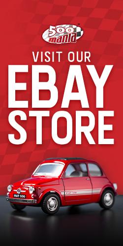 500mania eBay Store