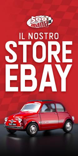 Negozio eBay 500mania